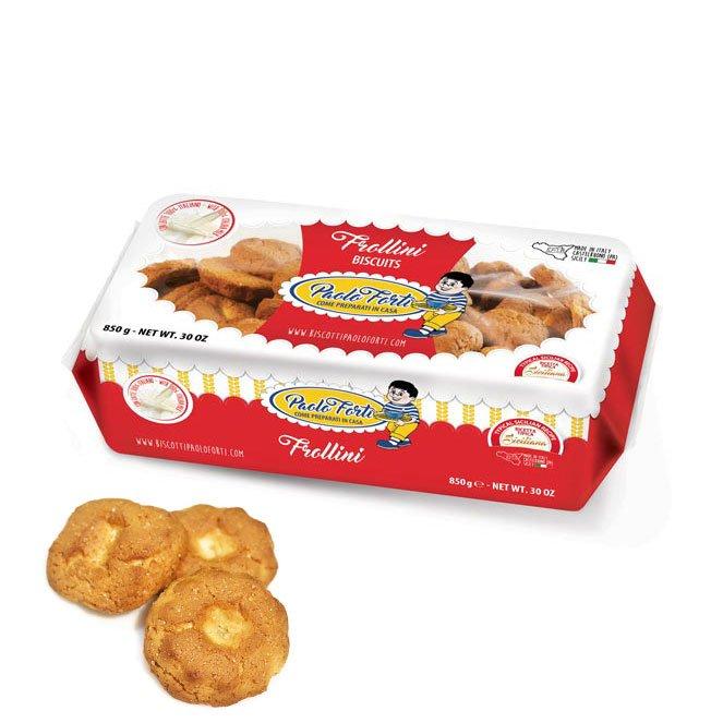 Frollini biscotti paolo forti for All origine arredi autentici