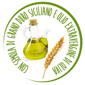 bollino olio grano