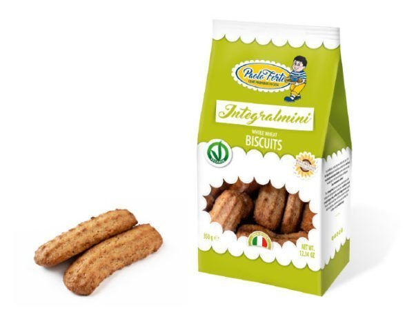 integralmini biscotti vegan
